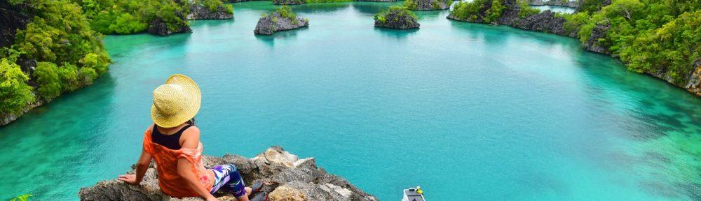 5 Tempat Wisata Di Pulau Sulawesi Yang Mirip Dengan Wisata Luar Negeri